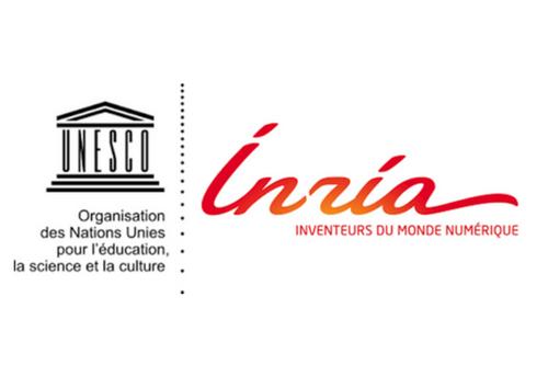 Partenariat UNESCO et INRIA