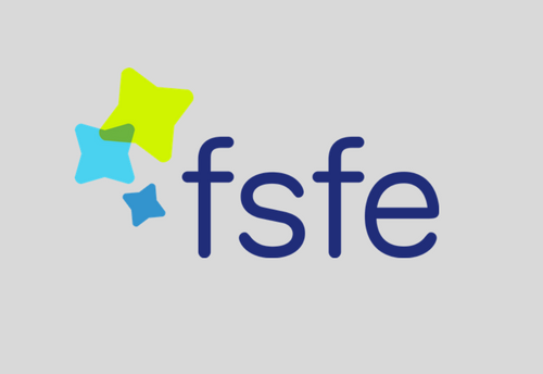 Free Software Foundation Europe (FSFE)