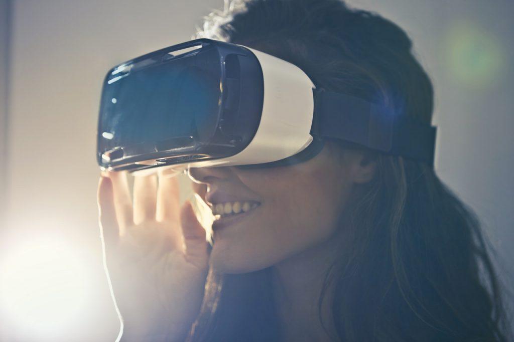 technologie VR Google open source