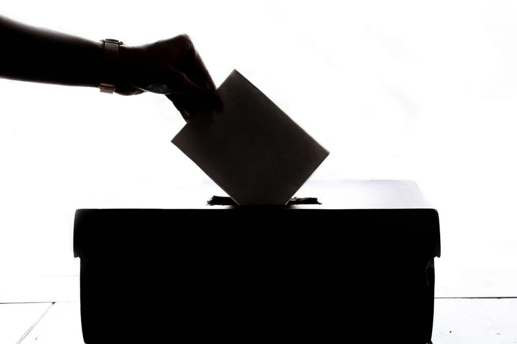 La machine de vote open source